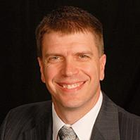 Pastor Jon Singer